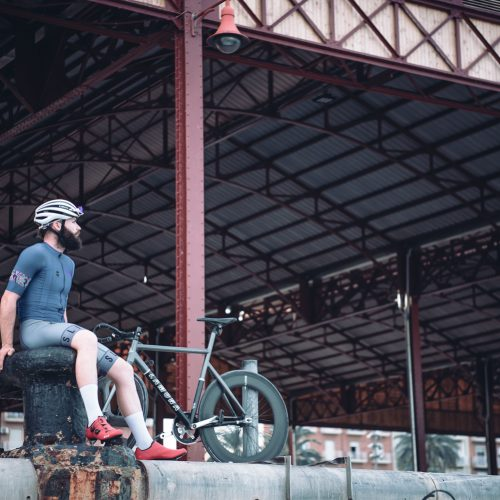 Cycling Culture